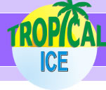 Tropical Ice - Slush, Juice, Coffee, Ice Cream, Milkshake Machines, Healthy Drinks for Schools & Blenders for Smoothies